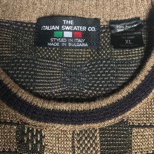 The Italian Sweater Co